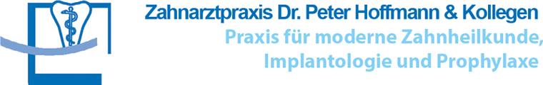 Zahnarztpraxis Dr. Peter Hoffmann - Landshut