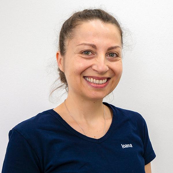 Ioana Brandlmeier